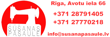 www.susanapasaule.lv